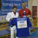 Rotary VARANA sprijina campionii judoka de la CS Unirea Focsani