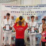 JUDO – Finala CN ne-waza U12,U14,U16 Dr Tr Severin 2017