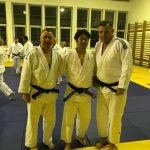 Stagiul Antrenorilor de Judo